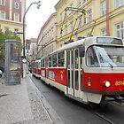 Tramway by rasim1