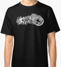 Camiseta clásica Sacrificio de Tyr 2