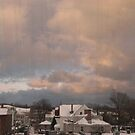 Big Sky by Judi FitzPatrick