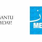 Eat Mantu Everyday by afghanmemes