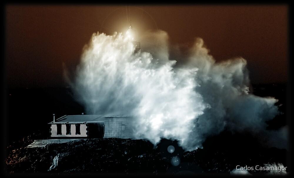 The Brave Atlantic 2 by Carlos Casamayor
