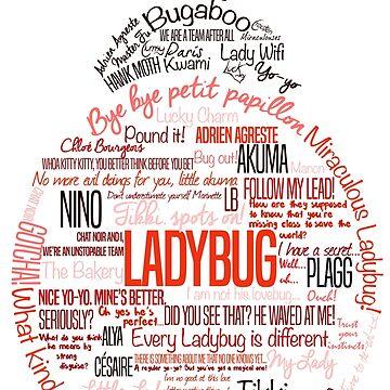 Ladybug by Tyeth