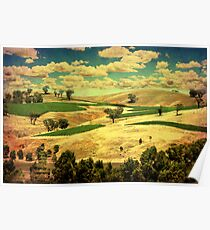 Southern Highlands Poster