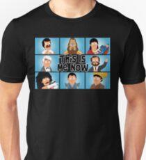 The Gene Bunch Unisex T-Shirt