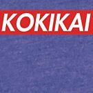 Kokikai Supreme by ozkokikai