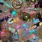Wishing You Joy - Merry Christmas 2018 by Jane Neill-Hancock
