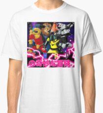 TWRPs bizarres Abenteuer Classic T-Shirt