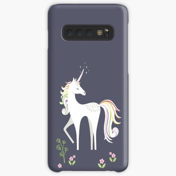 Unicorn Love Samsung Galaxy Leichte Hülle