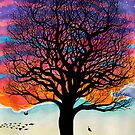 Seasons of Change by littleluckylink