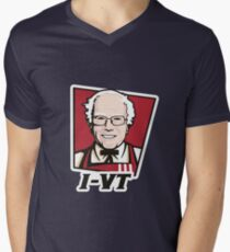 Col. Sanders Mens V-Neck T-Shirt