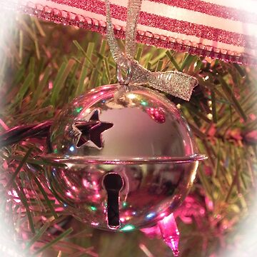 Christmas Bell by MarthaMedford