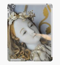 Bound to sleep iPad Case/Skin