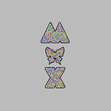mylo xy butterfly and mx letters only by jeremygwa