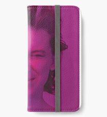Vinilo o funda para iPhone Millie Bobby Brown