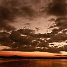 Sunrise-2- Kokkare Belluru by Ahiraj Bhat