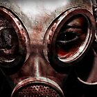 Behind the Mask by Rob Shillito Raw:Images