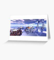Archipelago Greeting Card