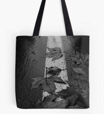 damp Tote Bag
