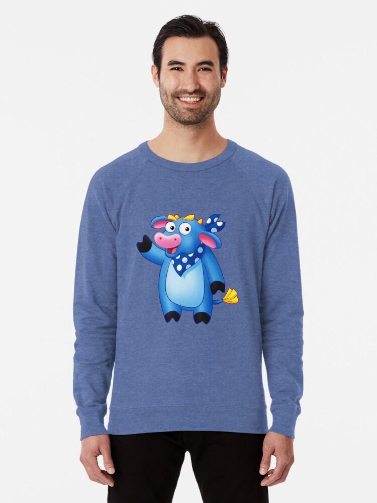 'BENNY from DORA THE EXPLORER! [TV show]' Lightweight Sweatshirt by  amitdavidov