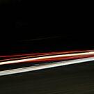 Bending Light by Matt Rhodes