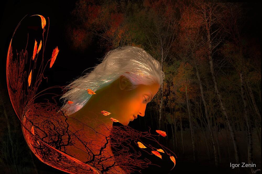Fading Out by Igor Zenin