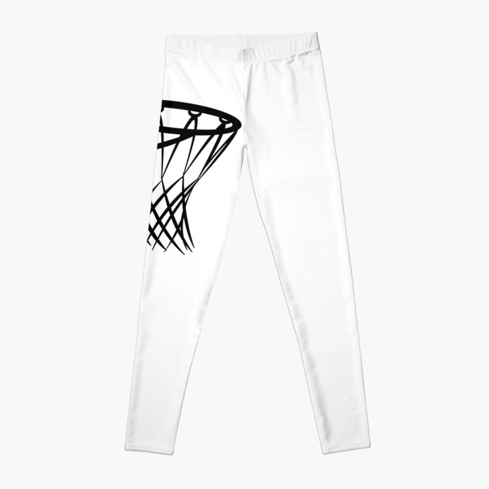 Basketball basketball hoop Leggings