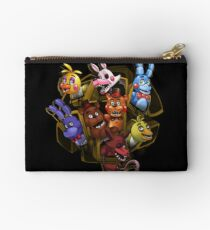Five Nights at Freddy's 2 Studio Pouch
