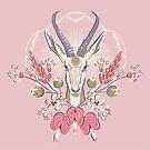 Gazelle von Miriam Dornemann