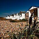 Fading seaside glamour by George Parapadakis (monocotylidono)