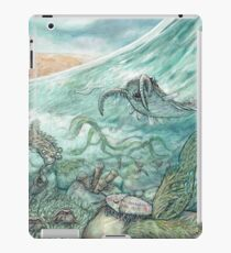 The Cambrian iPad Case/Skin