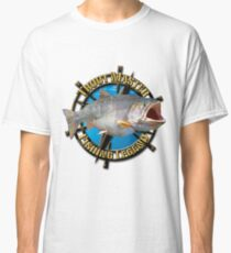 Trout master  Classic T-Shirt