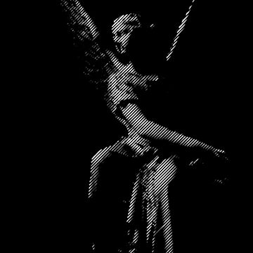 Send me an Angel by Philipe3d