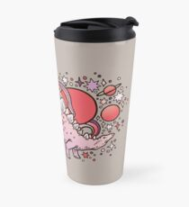 Star Stego | Space Sparkle Palette Travel Mug