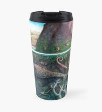 The Ordovician Travel Mug