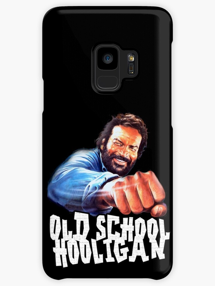 Bud Spencer Legendary fighter movie star