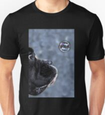 It's A Bubble -Boxer Dogs Series- T-Shirt