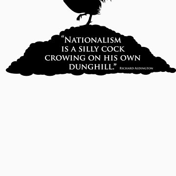 Nationalism by millytant