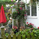 My Cottage ..last Spring!!! by katymckay