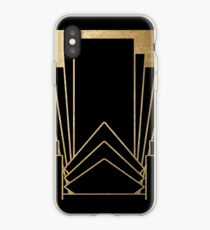 Art-Deco-Design iPhone-Hülle & Cover