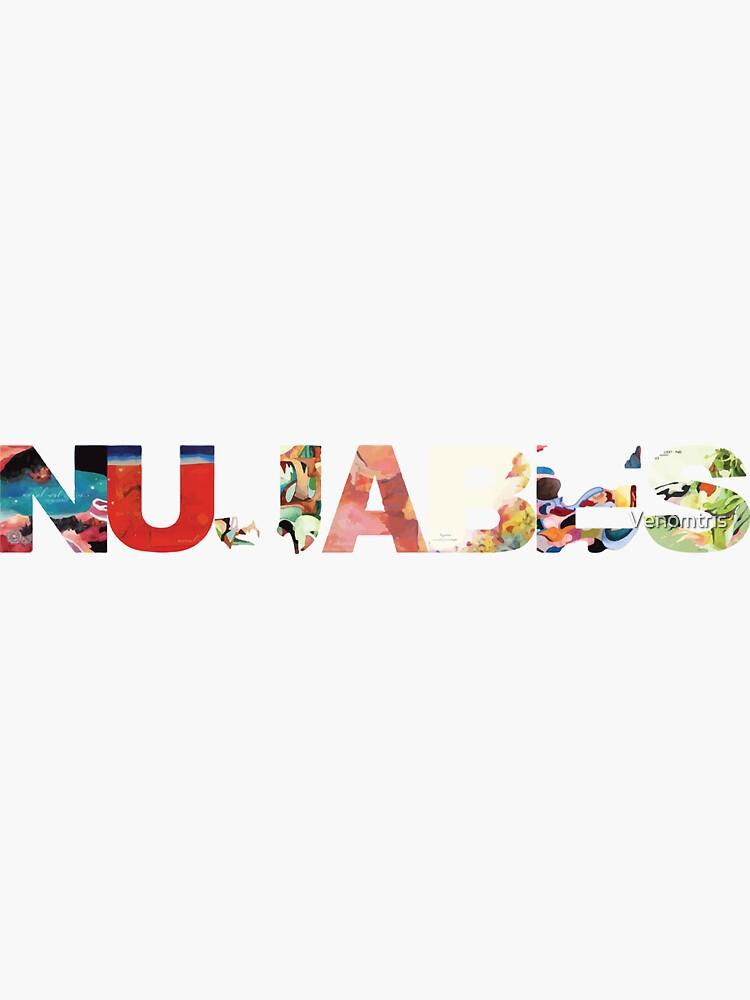 Nujabes by Venomtris