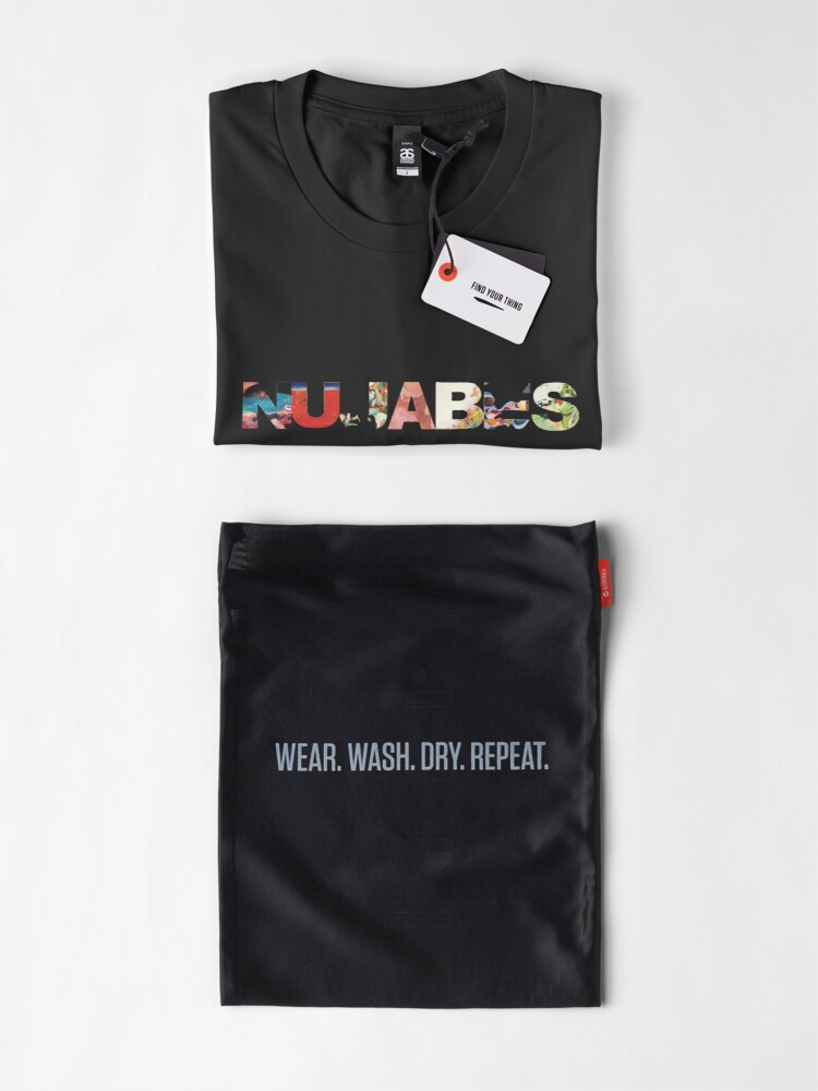 Alternate view of Nujabes Premium T-Shirt