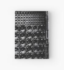 Wall of Sound Hardcover Journal