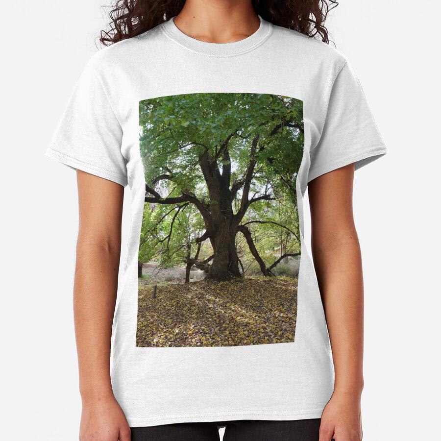 Majestic English Elm Classic T-Shirt