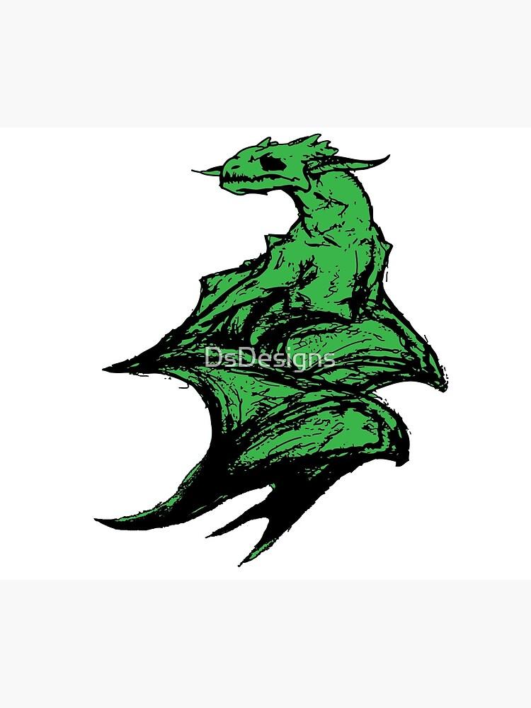Drachen von DsDesigns