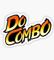 Do Combo Sticker