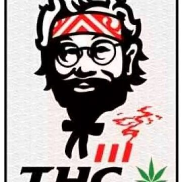 THC WIID by maco420