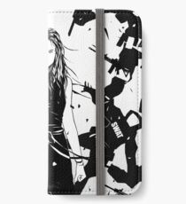 Unleash the Rage iPhone Wallet/Case/Skin