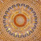 War Memorial Tiled Dome Roof by JohnKarmouche