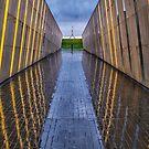 Canberra Corridoor by JohnKarmouche