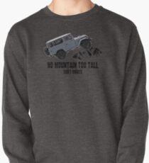 All Terrain Cruiser - J40 Inspired Pullover Sweatshirt